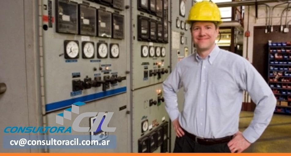 Ingeniero Electromecánico – Salta (Ref. 1273/18)