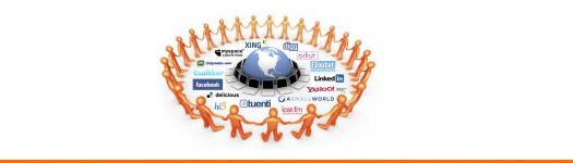 MIPYMES y las Redes Sociales I