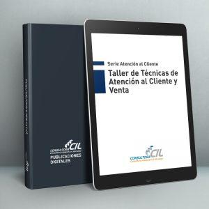 Taller de Técnicas de Atención al Cliente y Venta